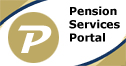 Pension Services Portal